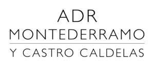 Logo ADR Mostra do Posible